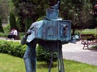 Рассказ о памятниках Грузии