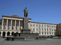 Гори, музей Сталина