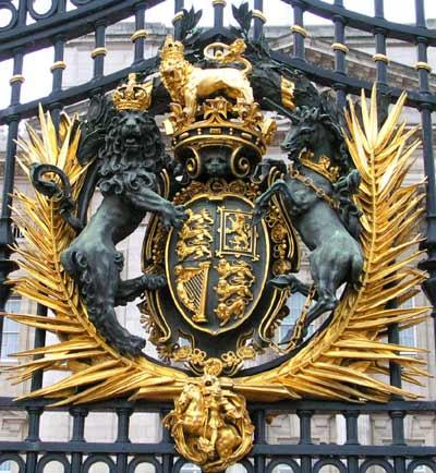 Лондон 2005
